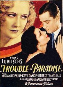 225px-Troubleinparadise1932